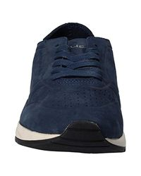 Guess Blue Active Man Trainers for men