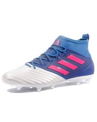 Ace 17.2 Primemesh Adidas pour homme en coloris Blue