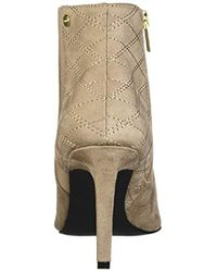 Calvin Klein Natural Bestie Ankle Boot