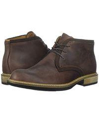 Ecco Brown Kenton Classic Boots for men