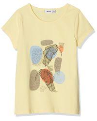 T-Shirt di Mexx in Multicolor