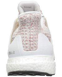 Ultra Boost M - Zapatillas de Running para Hombre Adidas de hombre de color Multicolor