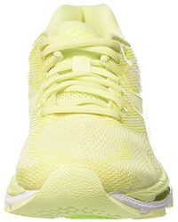 Gel-Nimbus 20, Zapatillas de Running para Mujer Asics de color Green