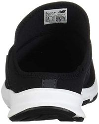 Wxnrgv1, Zapatillas Deportivas para Interior para Mujer New Balance de color Black