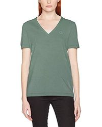 Lacoste Green T-shirt