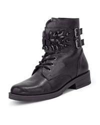 Gabor Black Stiefel 6,5 UK