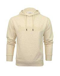 Sweat-Shirts - Capuche - (Fumée) Timberland pour homme en coloris Natural