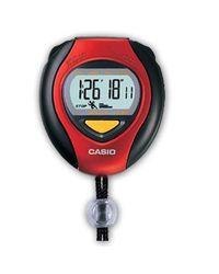 HS-6-4EF - Cronometro- Quarzo digitale- colore: Rosso di G-Shock in Multicolor da Uomo