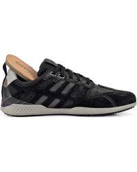 Geox Sneaker Low U Snake.2 A in Black für Herren