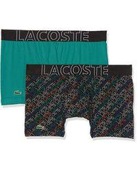 Lacoste Multicolor Boy Short for men