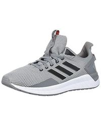 0cb4fff4c52b92 Lyst - Adidas Questar Ride Running Shoe in Gray for Men