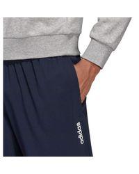 Tapered Joggers Pants Adidas pour homme en coloris Multicolor