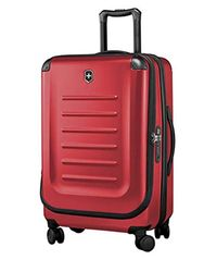 Victorinox Red Spectra 2.0 Large Expandable Spinner