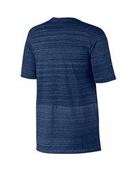 Sportswear Advance 15 Veste Nike pour homme en coloris Blue
