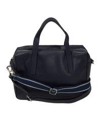 City Bag Ally City Bag Navy di Esprit in Blue