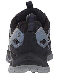 Merrell Black Capra Bolt Air Hiking Boot