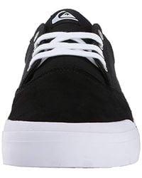 Quiksilver Black Verant Sneaker for men