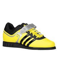 Sports - Intérieur Adidas pour homme en coloris Yellow