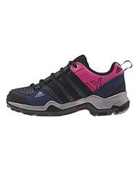 Ax2 CP K, Chaussures de Trekking et Randonn&Eacutee Mixte bébé Adidas en coloris Multicolor