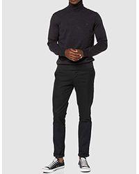 Pull Homme Lacoste pour homme en coloris Black