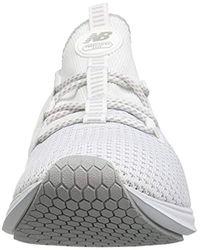 Mlazrv1, Baskets New Balance pour homme en coloris Gray