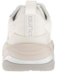 Chaussures De Sport A La Mode PUMA pour homme en coloris White