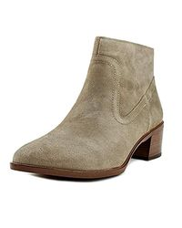 BCBGeneration Brown Allegro Classic Ankle Boots