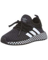 Deerupt Runner I Adidas en coloris Black