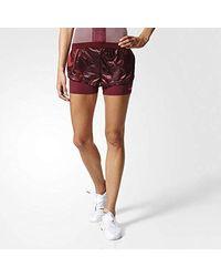 Adidas Multicolor Run 2in1 Short