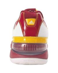 Adidas Purple Ts Lightswitch Gil S Basketball Shoes for men