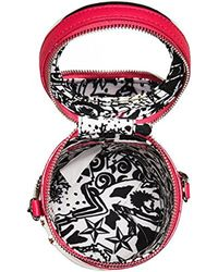 Betsey Johnson Multicolor Soup There It Is Shoulder Bag