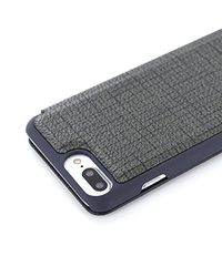 Ted Baker - Multicolor Cell Phone Case For Iphone 7/6/63 Plus - Multi Faux Leather for Men - Lyst