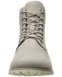 Timberland Gray Joslin 6in Winter Boot