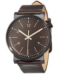 Fossil Black Fs5552 S Barstow Watch for men