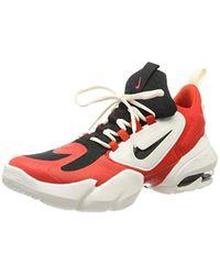 Air Max Alpha Savage, Chaussures de Gymnastique Homme Nike pour ...