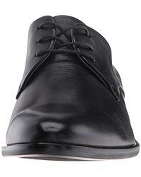 ALDO Kaoadia Oxford, Black Leather, 13 D Us for men