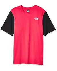 94 Rage T93XXJD0S The North Face pour homme en coloris Pink