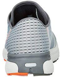UA Speedform Gemini 3 GR 1298535-400, Chaussures de Running Under Armour pour homme en coloris Gray