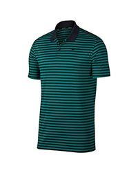 Nike Green Polo Shirt for men