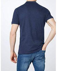PH4012 - Polo - Lacoste pour homme en coloris Blue