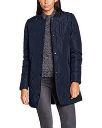 Vero Moda Blue Jacket