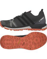Terrex Agravic W Adidas en coloris Black