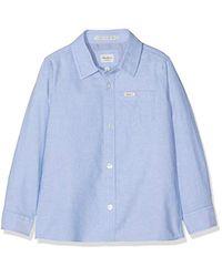 Harry JR PB301593, Blusa para Niños, Azul (Chambray 564) 3 años Pepe Jeans de color Blue