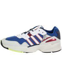 Yung-96 Adidas pour homme en coloris Blue