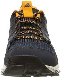 Kanadia 7 TR M Aq5040, Zapatillas de Entrenamiento para Hombre Adidas de hombre de color Blue