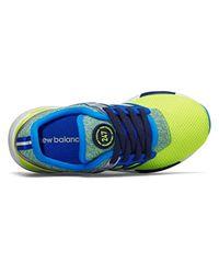 New Balance Q3-18 247V1 Blue für Herren