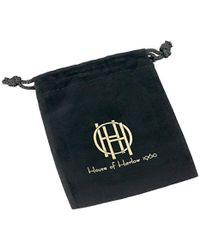 House of Harlow 1960 - Metallic S Golden Hour Fringe Pendant Necklace - Lyst