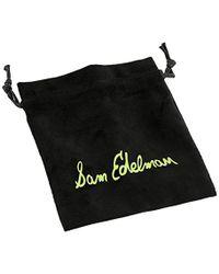 Sam Edelman - Multicolor Bead Spear Linear Drop Earrings - Lyst