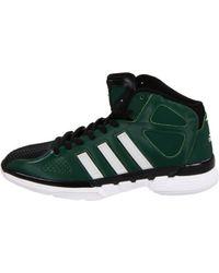 Adidas Multicolor Pro Model Zero Basketball Shoe for men