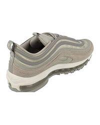 Nike Gray Damen W Air Max 97 Sneakers